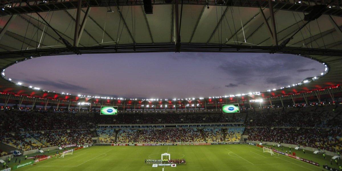 La final de la Copa América 2019 será en el legendario Estadio Maracaná
