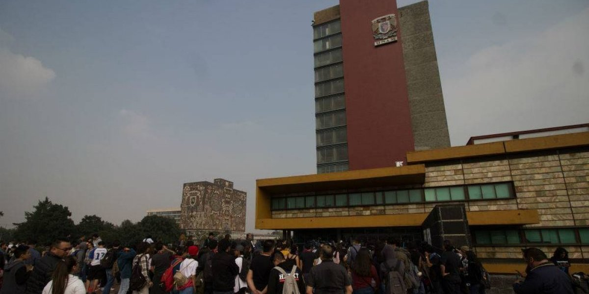 UNAM asegura que desde hace 20 años audita sus estados financieros