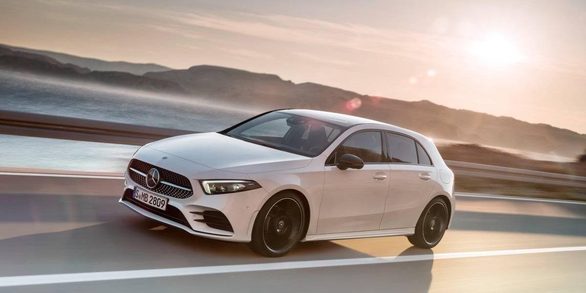 Mercedes-Benz Clase A, el mejor de los mejores