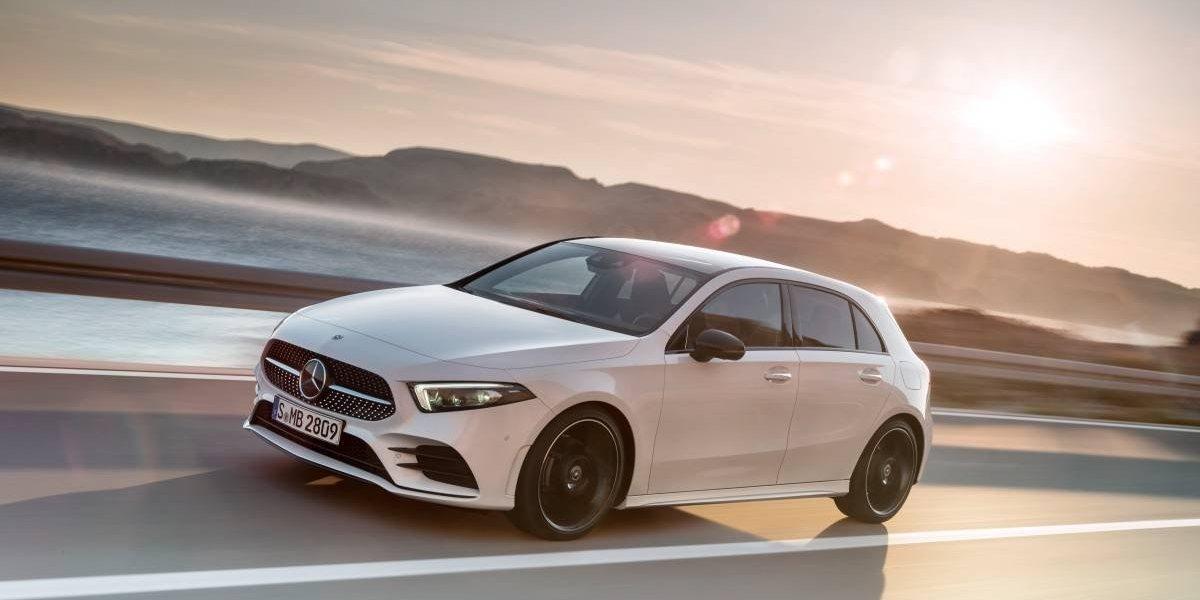 El Clase A de Mercedes-Benz se lleva aplausos por seguridad en Europa