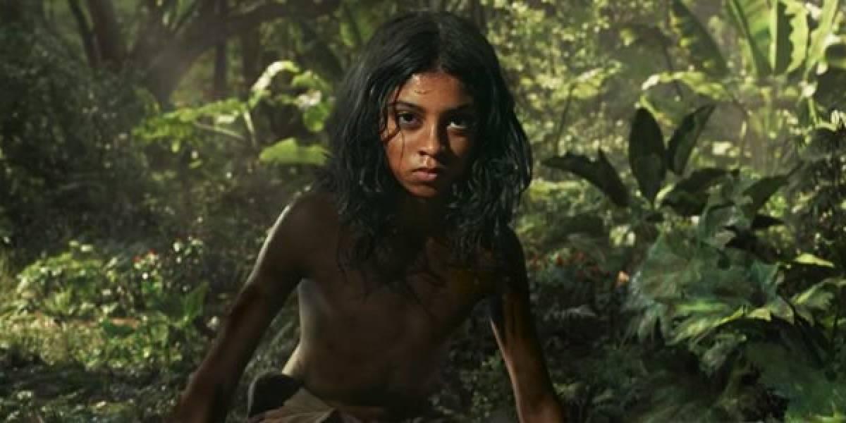 Mowgli es la versión más auténtica del Libro de la selva hasta ahora