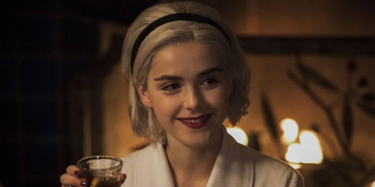 O Mundo Sombrio de Sabrina: Netflix confirma 3ª e 4ª temporadas!