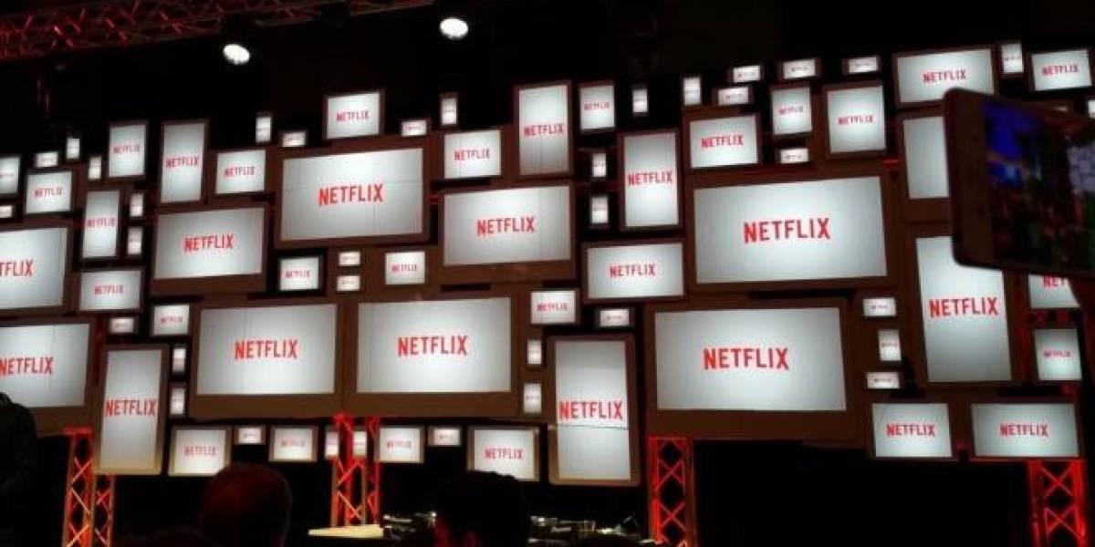 Netflix abre a carteira: fará 90 filmes originais por ano
