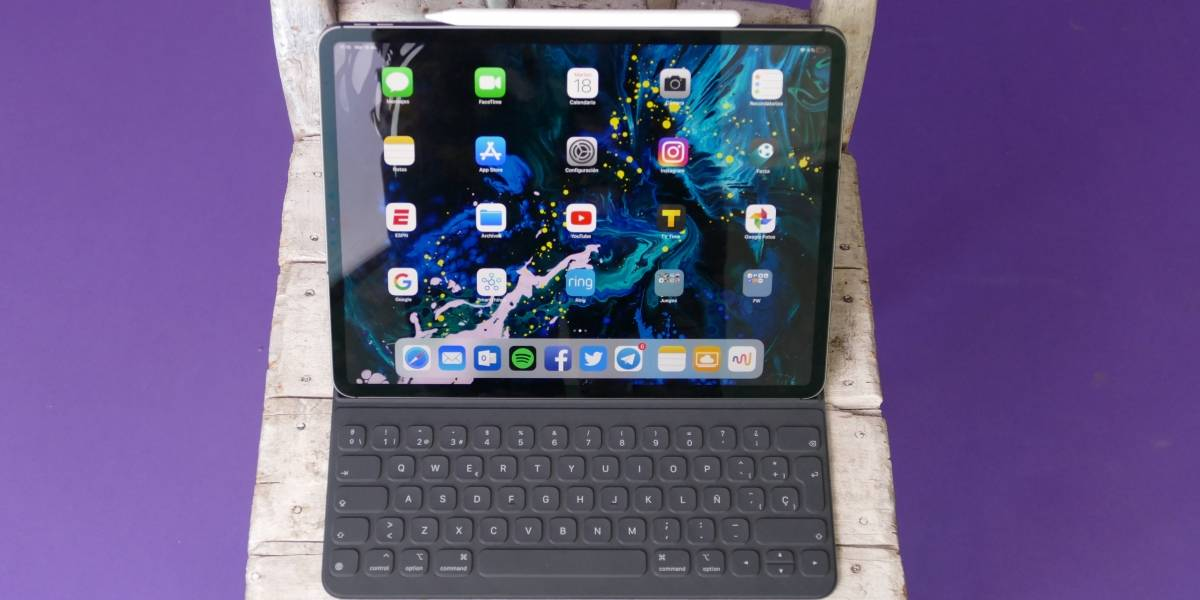 Haciéndole honor al apellido: Review del iPad Pro 2018 [FW Labs]