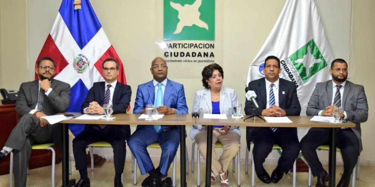 PC denuncia poco avance en la lucha anticorrupción en RD