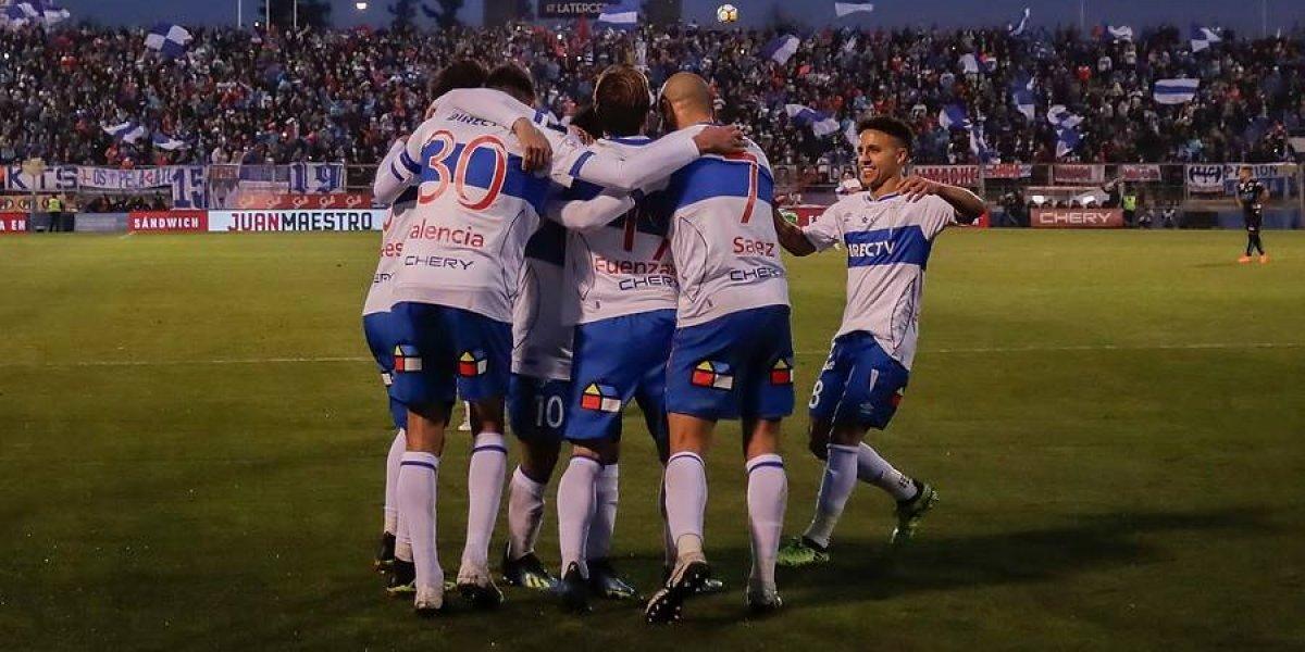 Y podría haber otro histórico: Los durísimos rivales que tendrá la UC en la Libertadores 2019