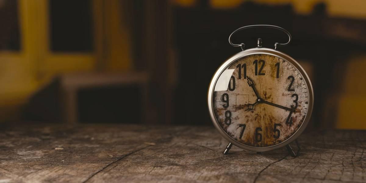 Revuelta contra el reloj