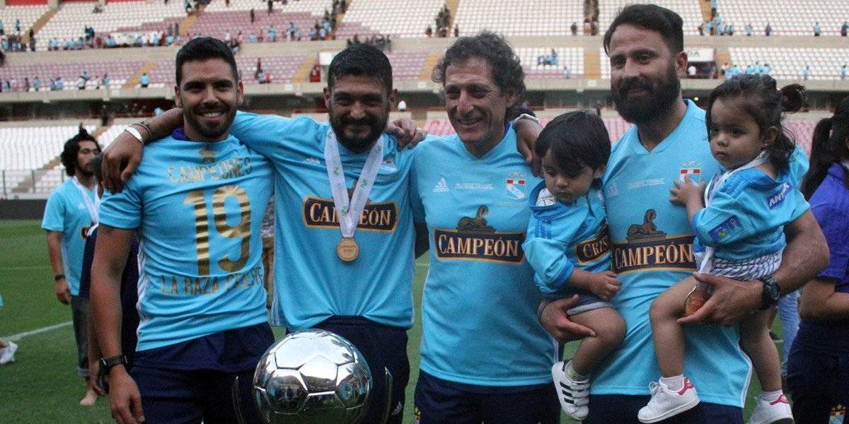 Mario Salas se desvinculó de Sporting Cristal y quedó listo para firmar en Colo Colo
