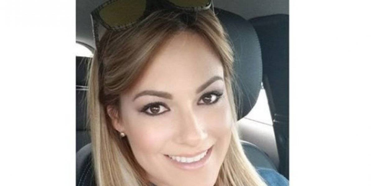 Lorel Crespo anuncia su embarazo