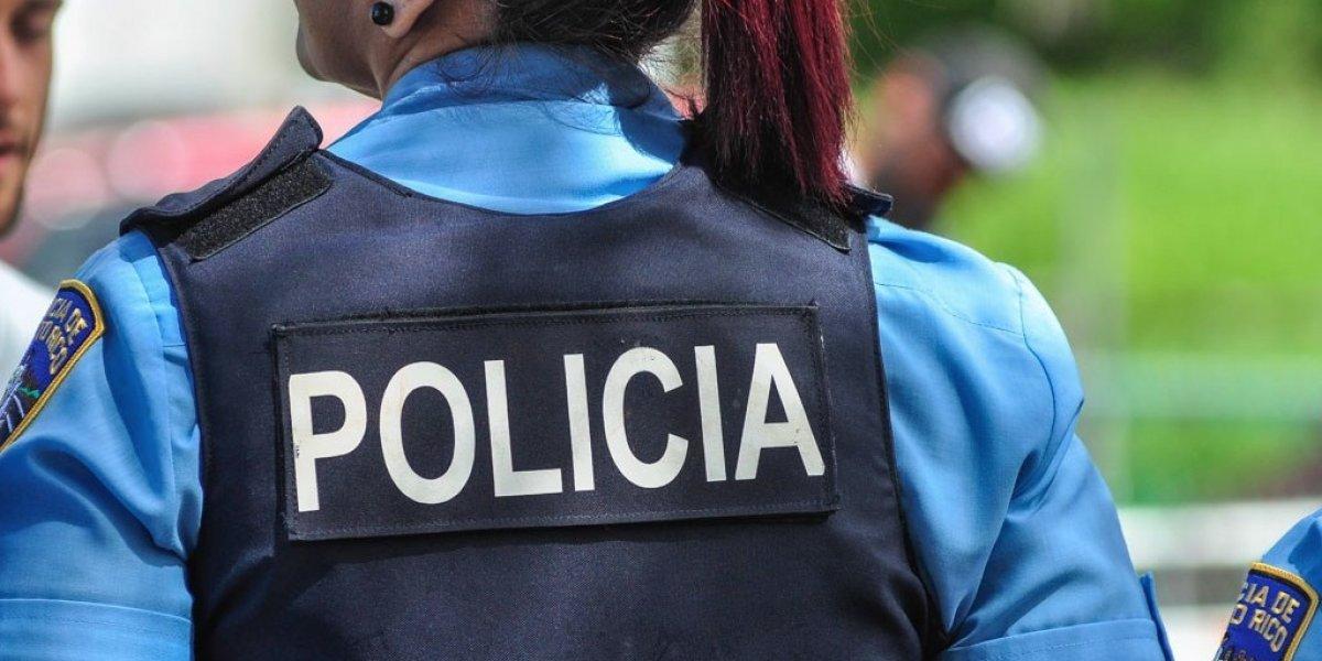 Sigue la espera por más equipo de protección para la Policía