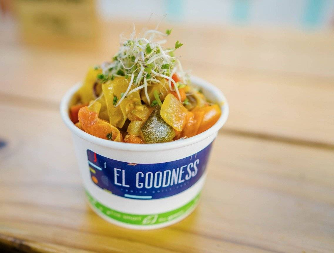 the goodness bowl