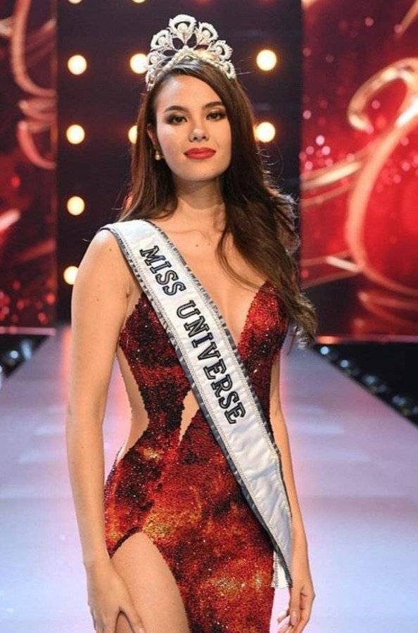 Miss Filipinas