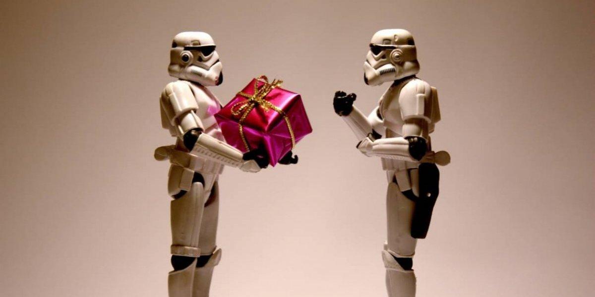 8 recomendaciones de regalos para geeks en navidad