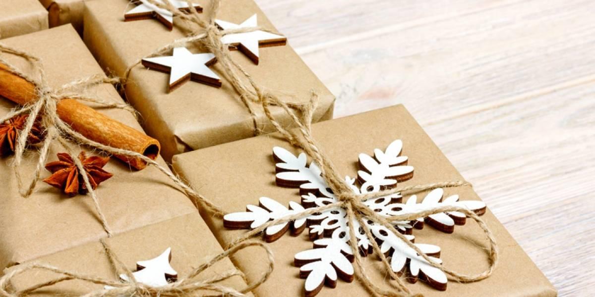 Regala inteligente: La guía definitiva para lucirte esta Navidad