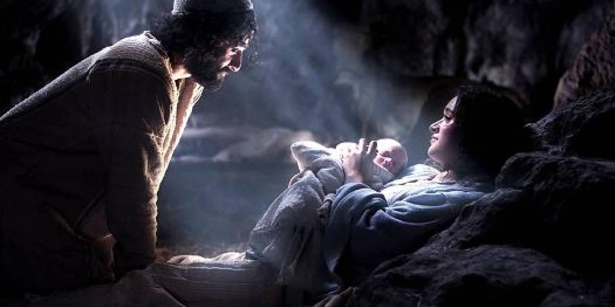 """Último día de Novena: """"Jesús ha nacido, un hijo se nos ha dado"""""""