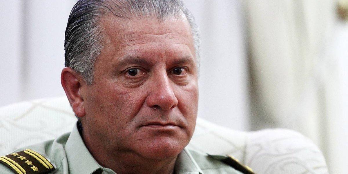 """Abogado querellante que consiguió detención de Bruno Villalobos: """"No veo ninguna atenuante para él"""""""