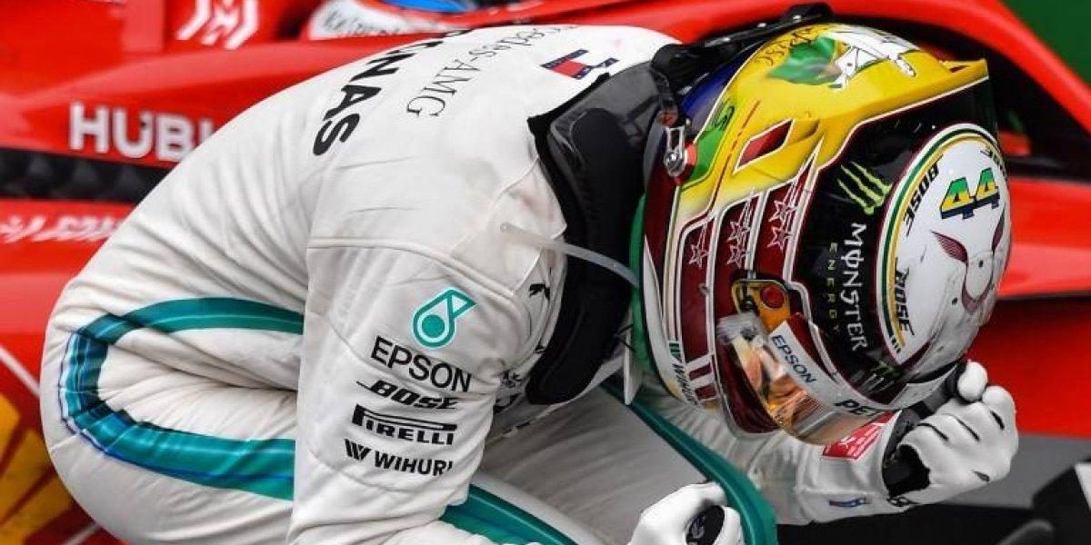 Fórmula 1: Los números de la temporada 2018