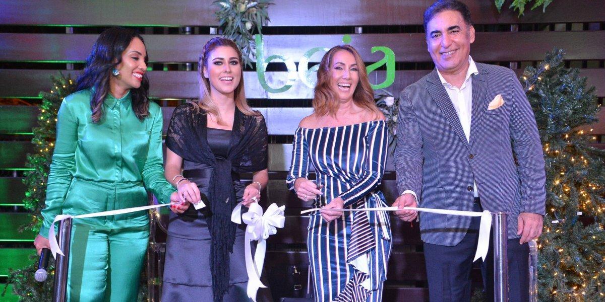 Beia abre las puertas de una nueva casita verde en La Vega