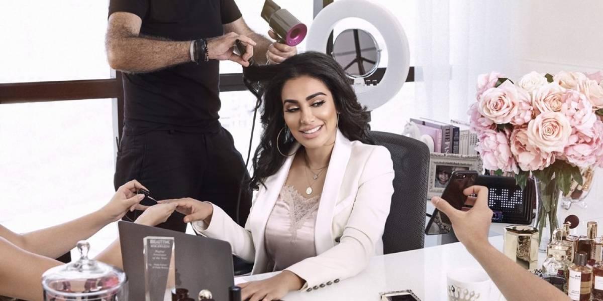 A executiva de finanças que largou tudo para virar maquiadora e criou império bilionário