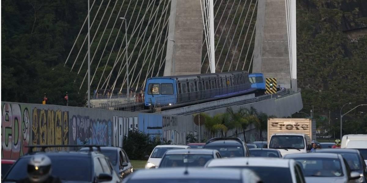 Transporte público: Estudo de Oxford mostra que obras da Copa e Olimpíada beneficiaram mais ricos que pobres