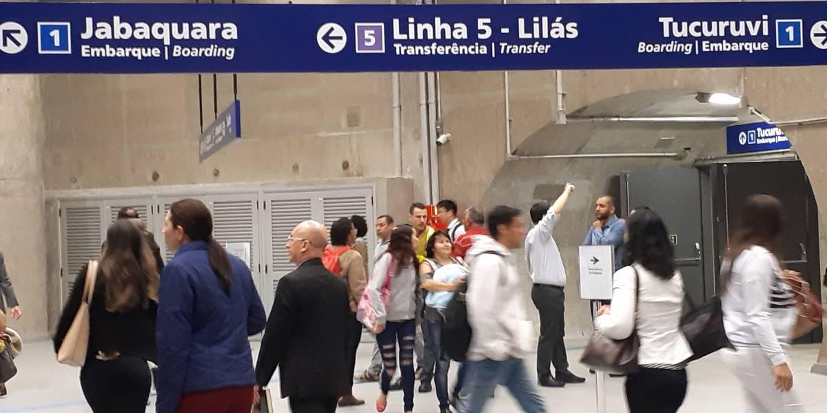 MP denuncia ex-diretor do Metrô por corrupção nas obras da Linha 5-Lilás