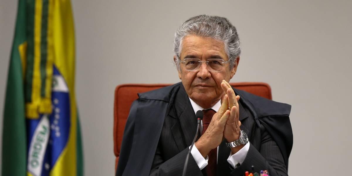 Mesmo após determinação de Marco Aurélio, eleição no Senado deve ser secreta