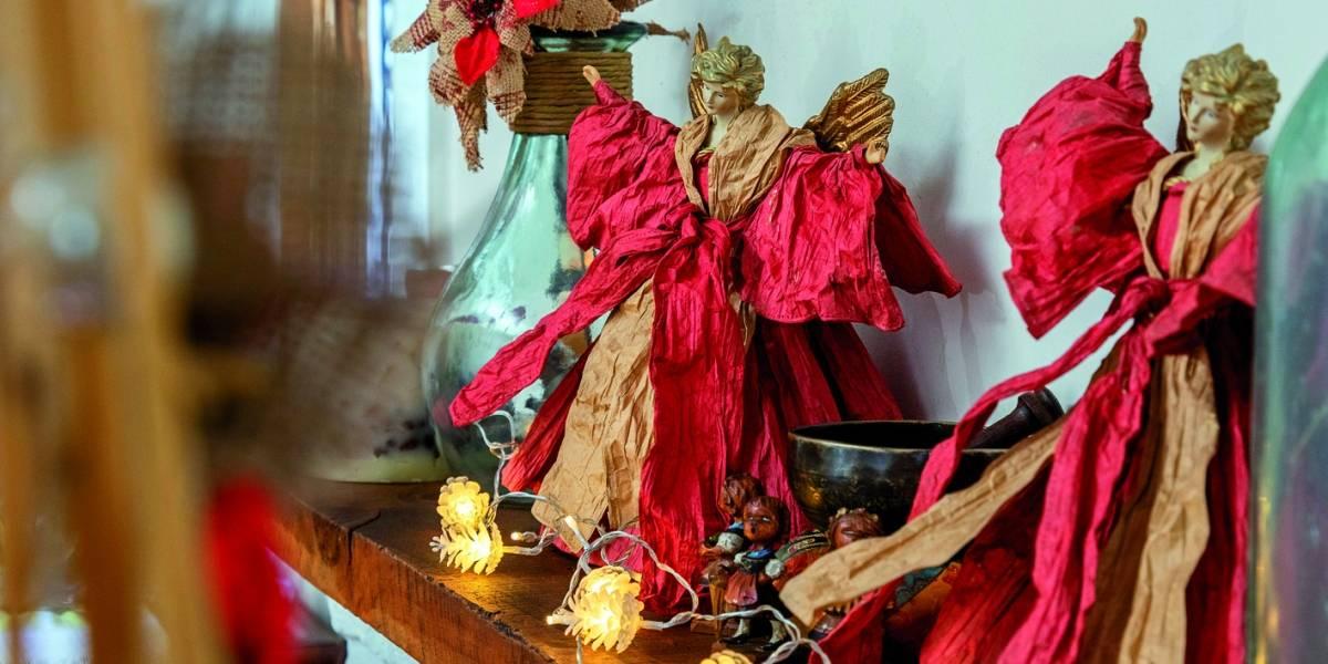 Hora de crear: más Navidad y menos impacto