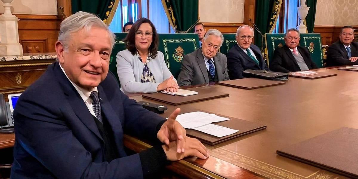 Canadá apoyará para reactivar las 60 hidroeléctricas del país: AMLO