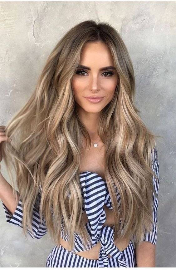Cortes de cabello para mujer 2019