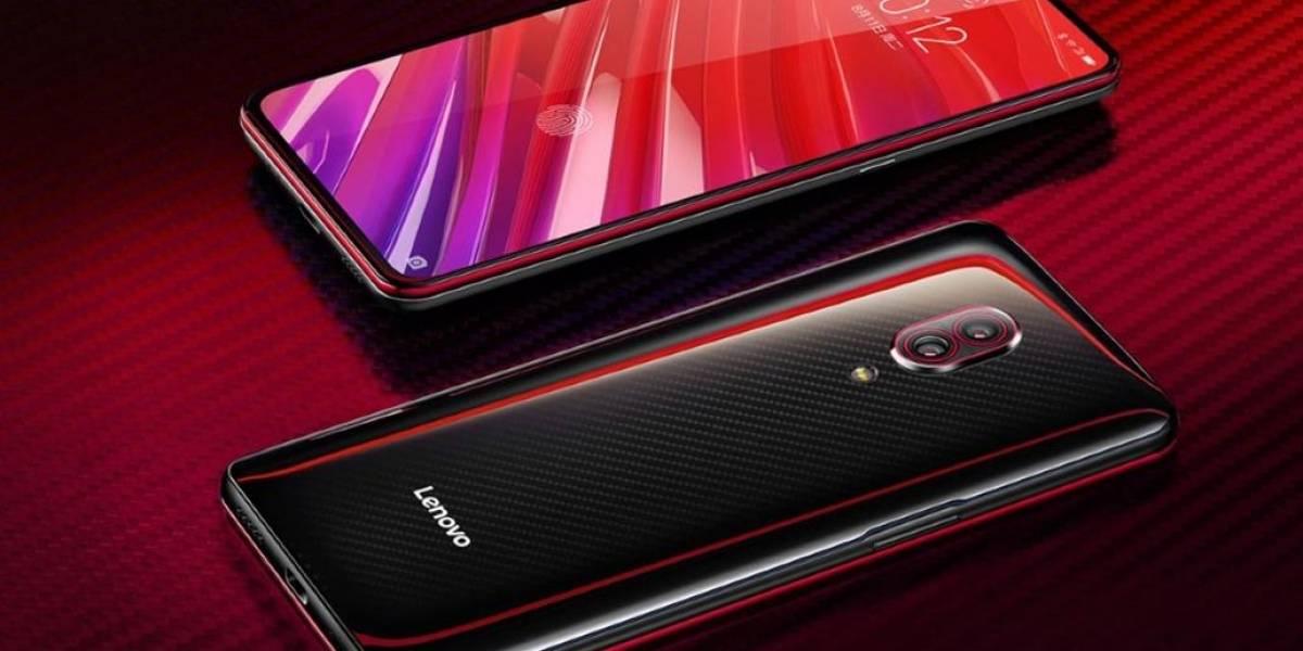 Este celular de Lenovo es el más potente con Android a la fecha y tiene 12 GB de RAM
