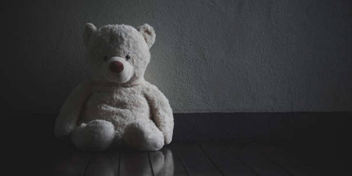 """""""Sí, la violé, me hago cargo"""": la horrenda confesión del hombre que abusó sexualmente de la bebé de 18 meses de su pareja"""