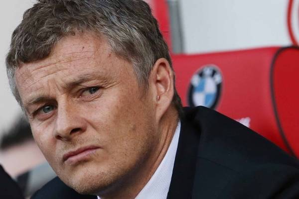 Manchester United nombra a Ole Gunnar Solskjaer como nuevo entrenador