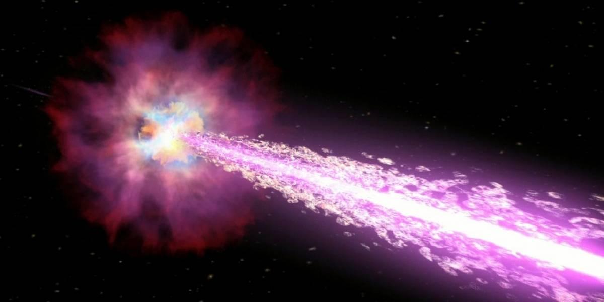 Observatorio de Rayos Gamma más potente del mundo se instalará en Chile