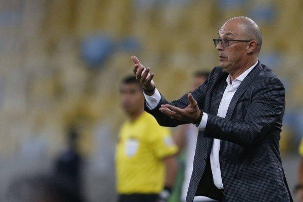 El ex Wanderers asoma en la UC / imagen: AP
