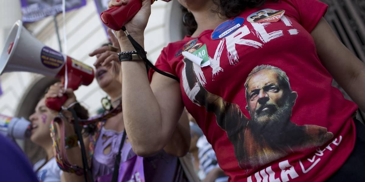 Lula da Silva cerca de quedar libre: juez brasileño emite un fallo que podría excarcelarlo