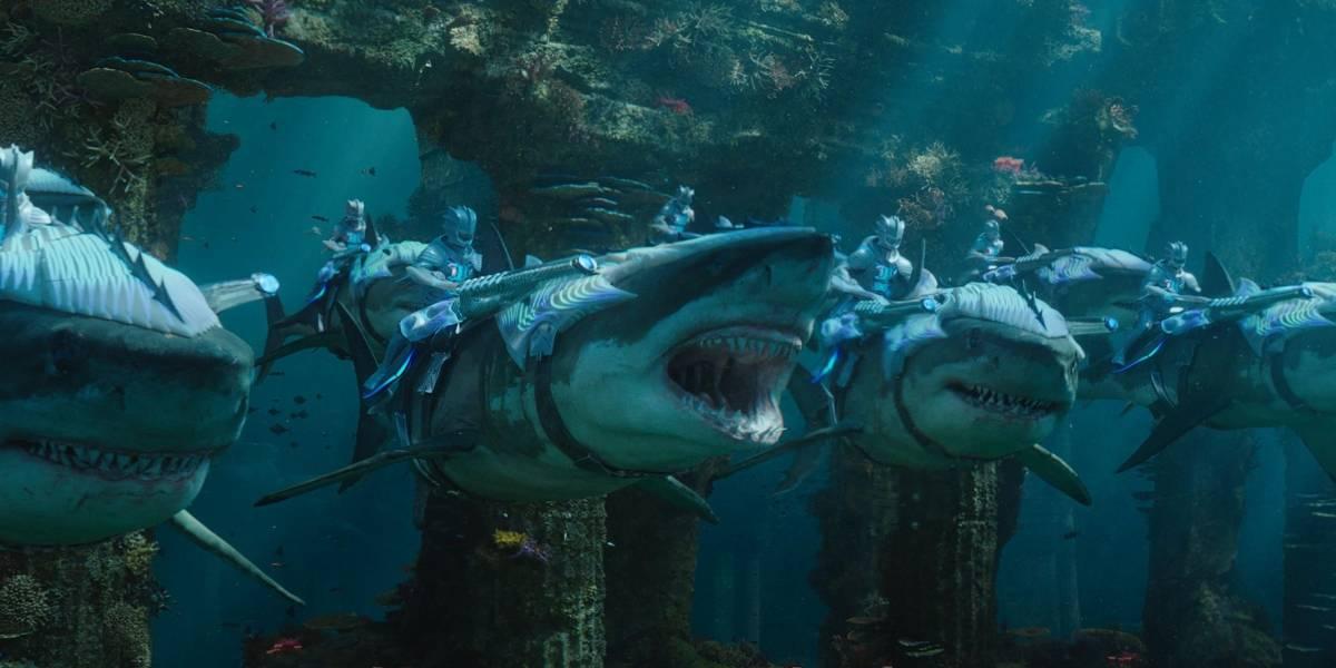 Oscar 2019: Aquaman é esnobado pela Academia e não vai concorrer por Efeitos Visuais