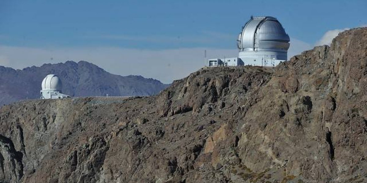 Antofagasta tendrá el telescopio de rayos gamma más grande del mundo
