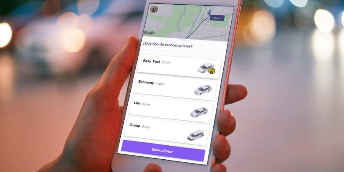Créditos de consumo, el nuevo beneficio para socios de Cabify