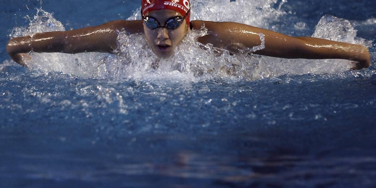 Tras intoxicación de atletas, afirman que agua de alberca está en condiciones