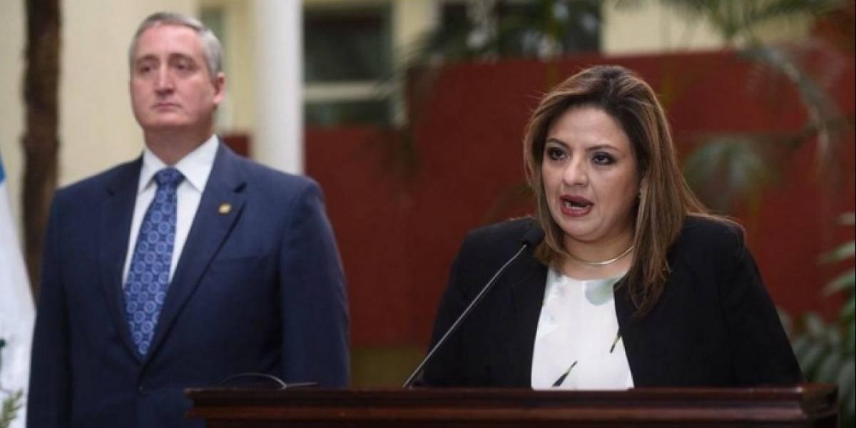 Canciller confirma la muerte de cuatro migrantes guatemaltecos en Texas