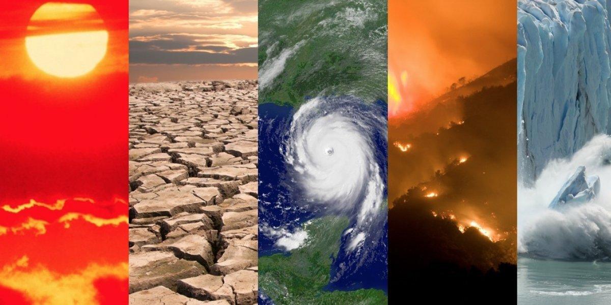 Efectos del cambio climático: noviembre se impone como el quinto mes más caliente de la historia y el mundo suma 33 años con temperaturas sobre el promedio