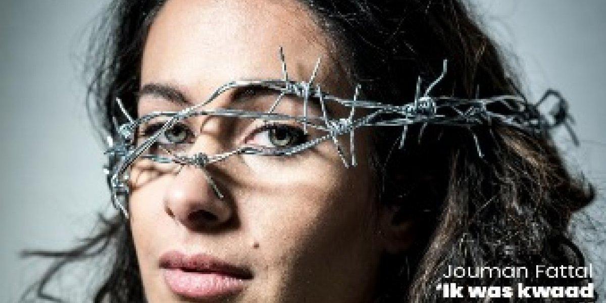 La polémica portada de revista que sexualiza la imagen de refugiados