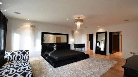 La lujosa casa que vende Cristiano Ronaldo Captura