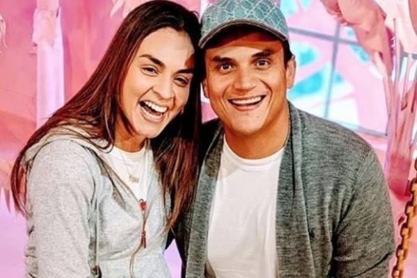 Piery Avendaño y Silvestre Dangond