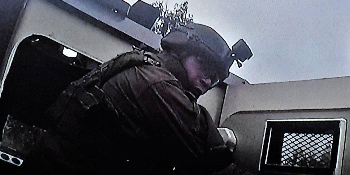 Inesperado: confirman que hubo una segunda cámara de Carabineros que grabó muerte de Catrillanca
