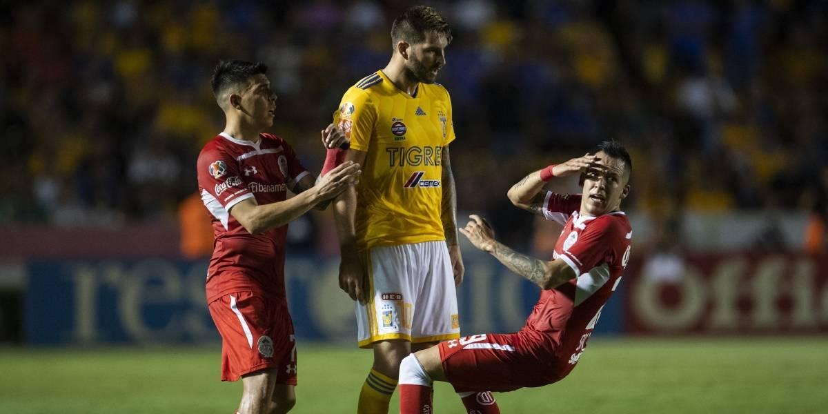 Conocen equipos mexicanos sus rivales para octavos de Concacaf