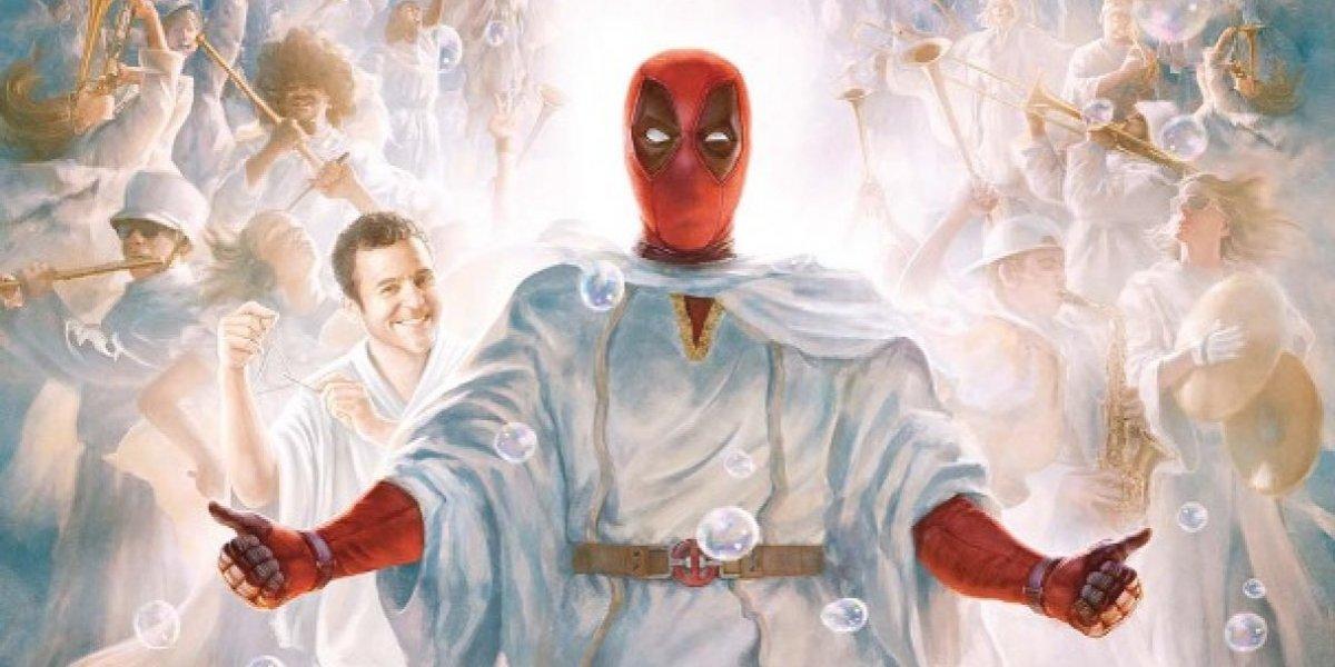 Deadpool adelanta la Navidad con su nueva película para mayores de 13 años