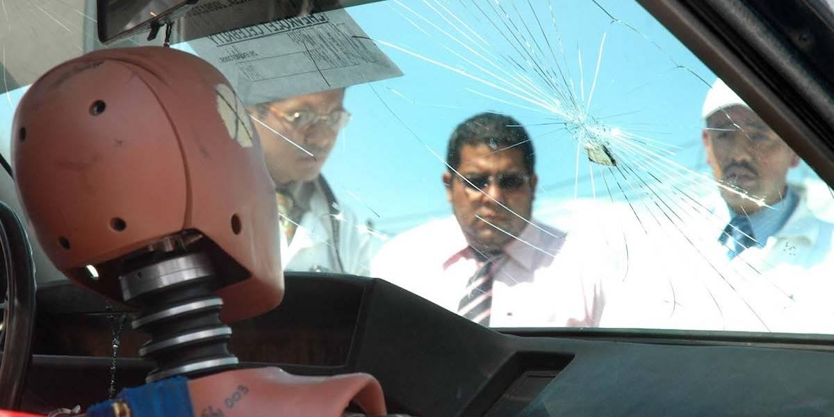 En vacaciones, aumenta 20% accidentes viales por exceso de velocidad