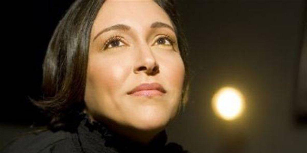 Edilenia Tactuk ingresó a la Academia que organiza los Premios Emmys