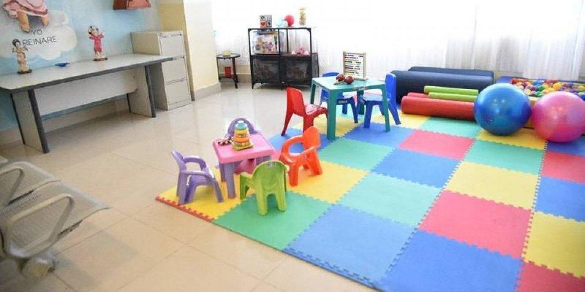 Implementan promana de Servicio Especializado en Estimulación Temprana para niños con microcefalia